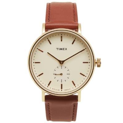 Timex Fairfield Sub-Second