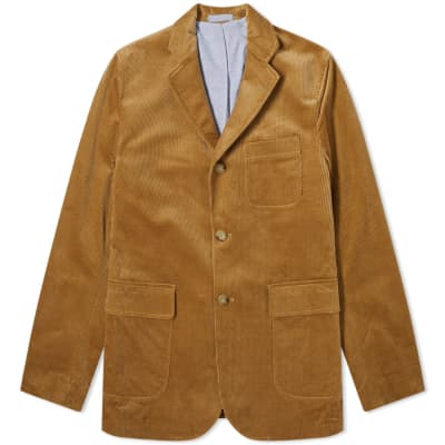 Beams Plus 3B Corduroy Jacket