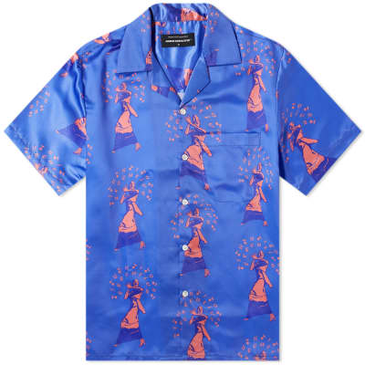 Junior Executive Dance Shirt