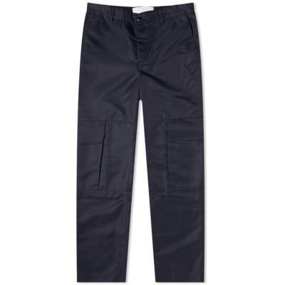 Paria Farzaneh Panel Pocket Trouser