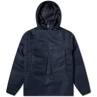 Paria Farzaneh Double Chest Jacket