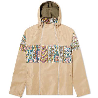 Paria Farzaneh Raglan Jacket