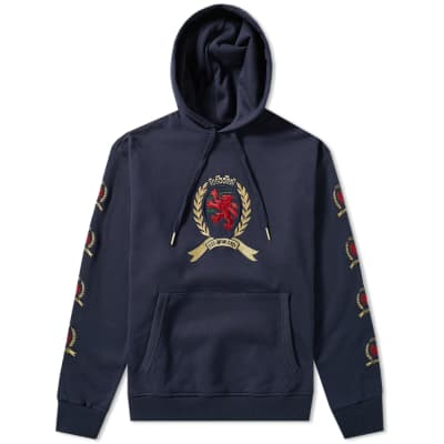 Tommy Jeans 6.0 Crest Hoody M29