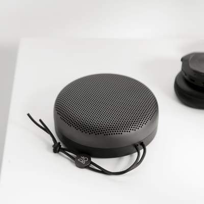 Bang & Olufsen Beoplay A1 Portable Bluetooth Speaker