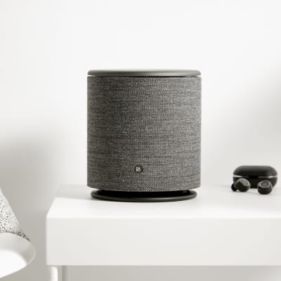 Bang & Olufsen Beoplay M5 Bluetooth Speaker