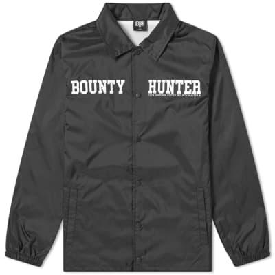Bounty Hunter Coach Jacket