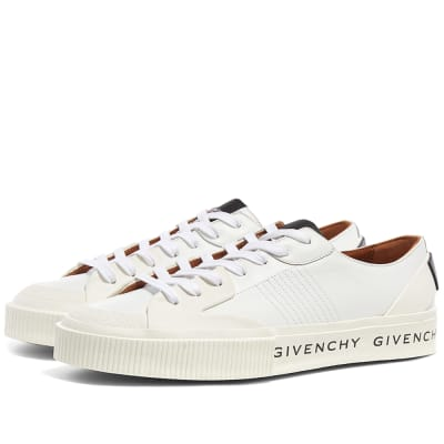 Givenchy Tennis Light Low Sole Sneaker