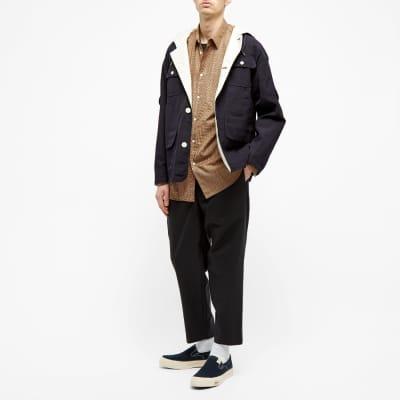 Visvim Miwok Jacket