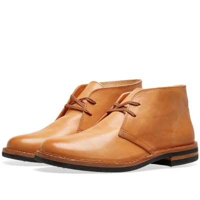 Astorflex Driftflex Leather Desert Boot