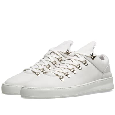 Filling Pieces Mountain Cut Sneaker