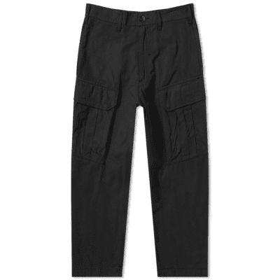 Stone Island Shadow Project Cropped Cargo Pant