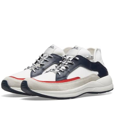 A.P.C. Uncle Dave Sneaker