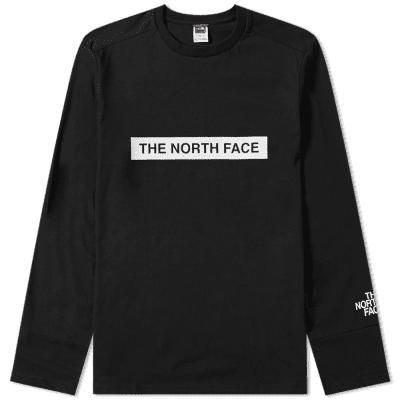 The North Face Long Sleeve Light Tee