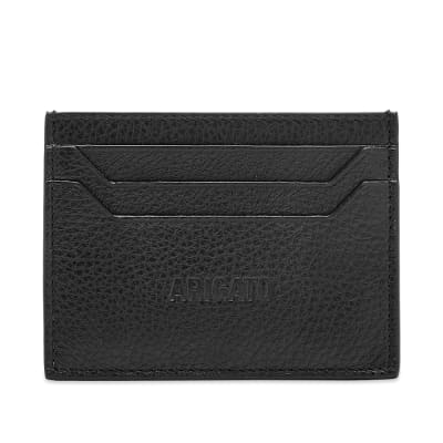 Axel Arigato Signature Card Holder
