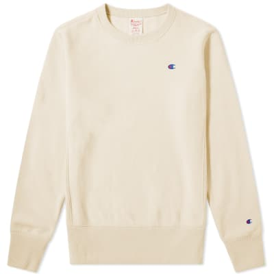 Champion Reverse Weave Women's Classic Crew Sweat