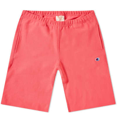 Champion Reverse Weave Sweat Short