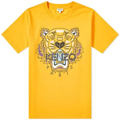 Kenzo Classic Tiger Face Tee