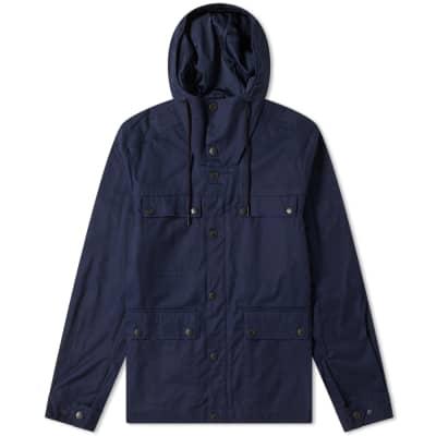 Kenzo Sport Parka Jacket