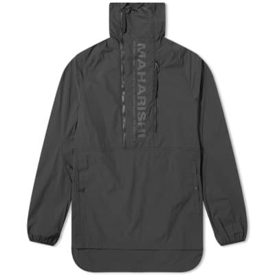 Maharishi Onibegie Mandela Popover Jacket