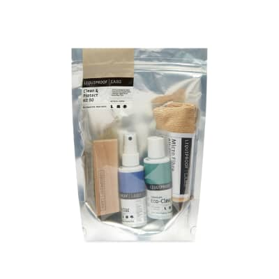 Liquiproof Clean & Protect Kit