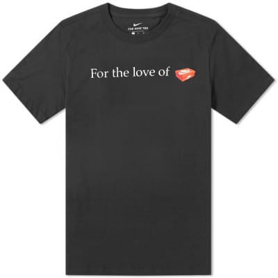 Nike For The Love Tee