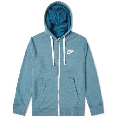 Nike Heritage Zip Hoody