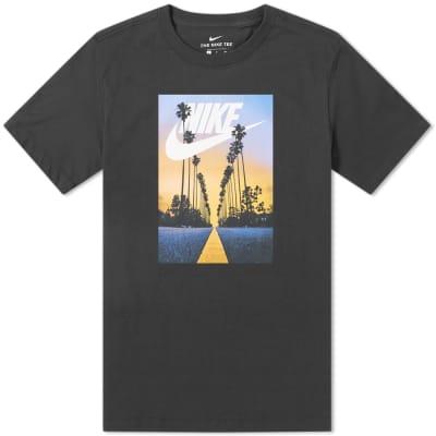 Nike Sunset Palm Tee
