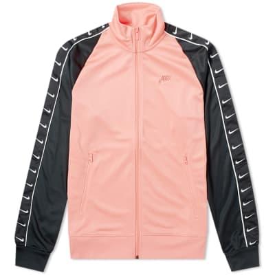Nike Taped Track Jacket