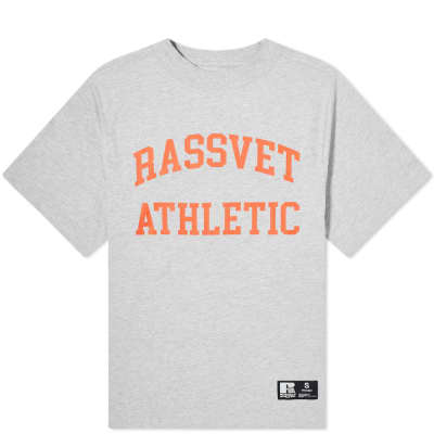 PACCBET x Russell Athletic Tee
