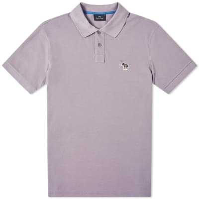 Paul Smith Zebra Polo