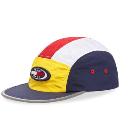 Tommy Jeans Summer 5 Panel Cap