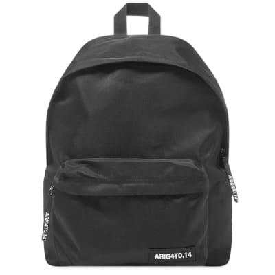 4a7daaae4 Axel Arigato First Edition Backpack