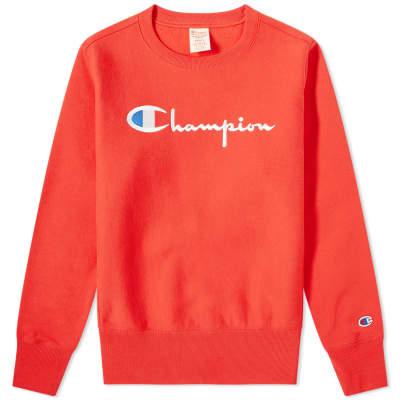 0921f999d263 Champion Reverse Weave | END.