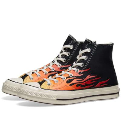 ff9f2c5fa2 Converse Chuck Taylor 1970s Hi Flames