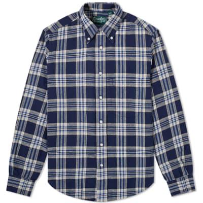 Gitman Vintage Viyella Shirt