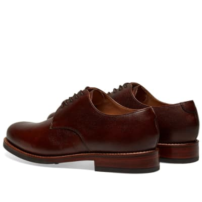 Grenson Curt Dainite Sole Derby Shoe