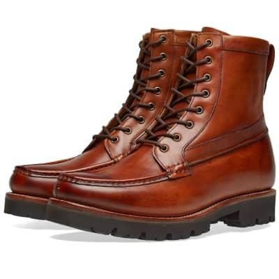 Grenson Gulliver Boot