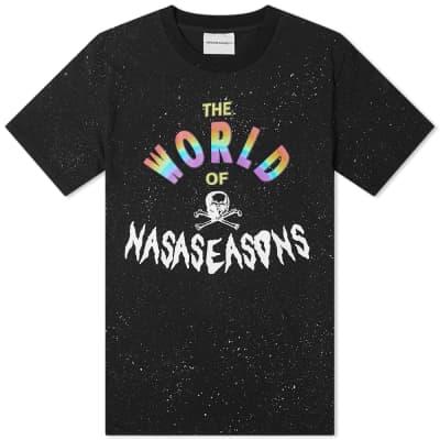 NASASEASONS World of NASASEASONS Tee