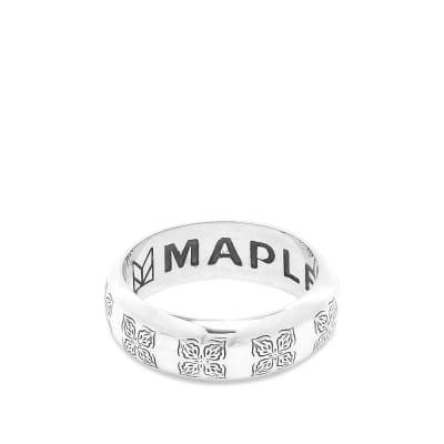Maple Flower Ring