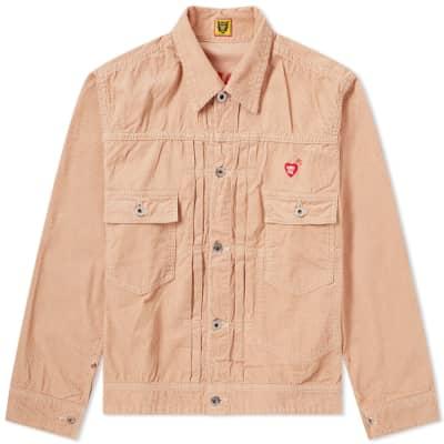 Human Made Corduroy Work Jacket