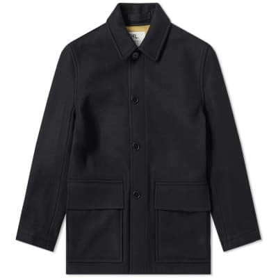 MHL by Margaret Howell Worker Coat