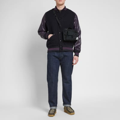 Beams Plus Award Jacket
