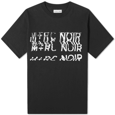 M+RC Noir Fake Pocket Tee