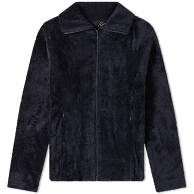 Needles Lewis Sherpa Jacket