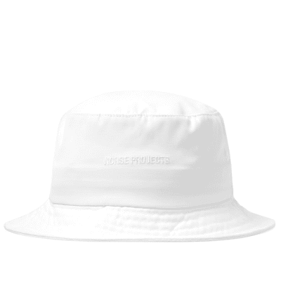 Norse Projects Nylon Oxford Bucket Hat