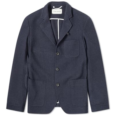 Oliver Spencer Deconstructed Suit Jacket