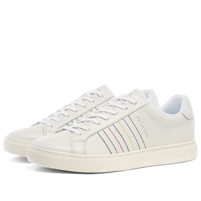 Paul Smith Contrast Stripe Rex Sneaker
