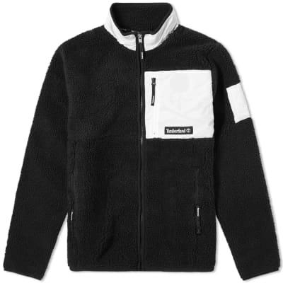 Timberland x MASTERMIND WORLD Fleece Jacket