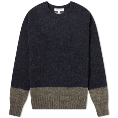 YMC Renegade Crew Knit