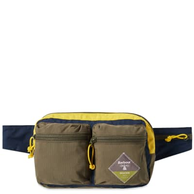 Barbour Gable Sling Pack